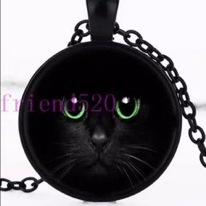 Halloween necklace NWOT